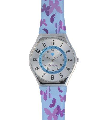 Cheap Nurse Mates Butterfly Jelly Nursing Scrub Watch 921300 Blue (B007KFNJ88)