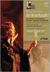 Strauss: Der Rosenkavalier [DVD] [2006]