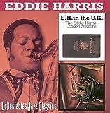 E.H. in the U.K./Is It In