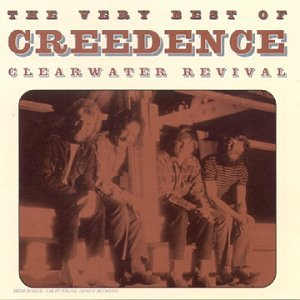 Creedence Clearwater Revival - Creedence Clearwater Revival - The Very Best Of (1 CD) - Copy control - Zortam Music