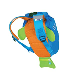 Knorrtoys PaddlePak, waterproof backpack