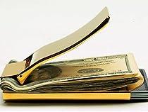 The Original Steinhausen Money Grip Gold