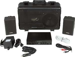Cambridge SoundWorks Model 12 Portable Speaker System