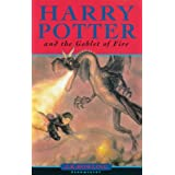 Harry Potter and the Goblet of Fire (Book 4)by J. K. Rowling
