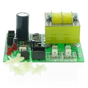 Proform 380i Treadmill Power Supply Board