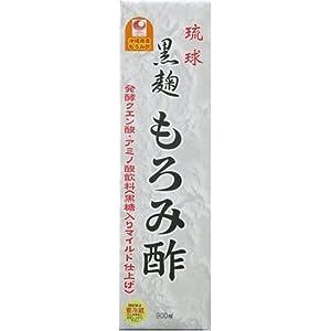 琉球 黒麹 もろみ酢 900ml