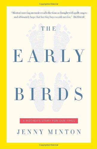 The Early Birds: A Mother'S Story For Our Times front-983819