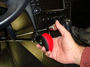 Hand Controls for Cars, Vans, and Trucks.
