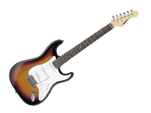Aria STG-003 Electric Guitar