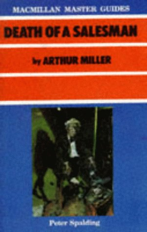 character review on the death of a salesman by arthur miller Death of a salesman play by arthur miller character analysis of willy  symbols & motifs (11minute review  mrbruff 5,261 views 6:15 english short story - death of a salesman by arthur.