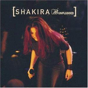 Shakira - Mtv Unplugged - Zortam Music