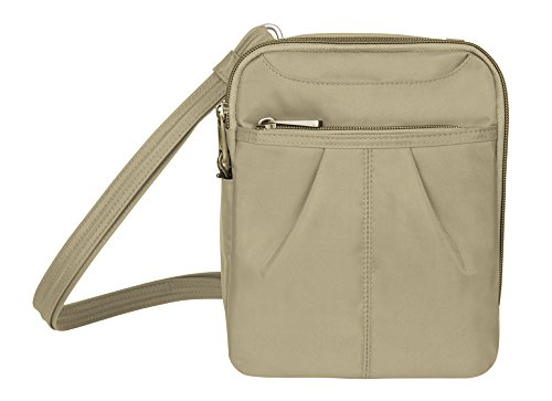 travelon-anti-theft-signature-slim-day-bag-khaki-one-size