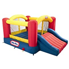Little Tikes Jump & Slide Bouncer by Little Tikes