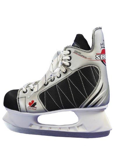 Spartan ICE Pro Eishockey-Schlittschuh. Größe 44, Eishockey-Schlittschuh