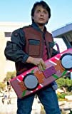 Back To The Future II ✮ Marty Mcfly ✮ Full Costume ✮ Mens Medium ✮