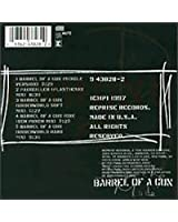 Barrel Of A Gun(Usa Gr Boitier-4remix+Painkiller)