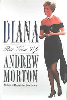 Diana: Her New Life, ANDREW MORTON