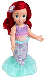 Disney Princess: Sing Along Little Ariel Doll