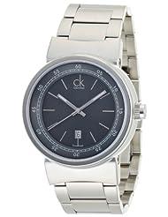 Calvin Klein Men's Quartz Watch K7561117