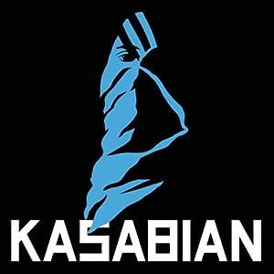 Kasabian -  Processed Beats [CDsingle]