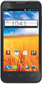AT&T Z998 (AT&T Go Phone) No Annual Contract