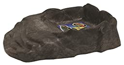 Zoo Med Reptile Ramp Bow, Assorted Colors, Large