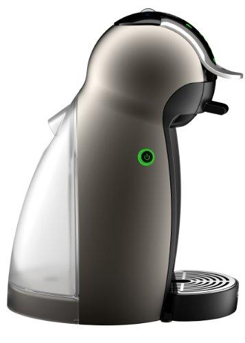 genio coffee machine