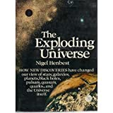 The exploding universe (0025509209) by Henbest, Nigel