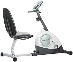 Weslo® Pursuit Recumbent Exercise Bike
