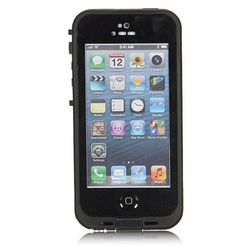 Redpepper Waterproof & Shock Case For Iphone 5