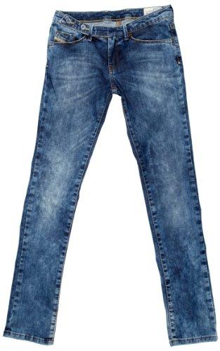 DIESEL Chericky J Slim And Skinny Girl's Jeans
