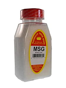 Marshalls Creek Spices Msg, 14 Ounce