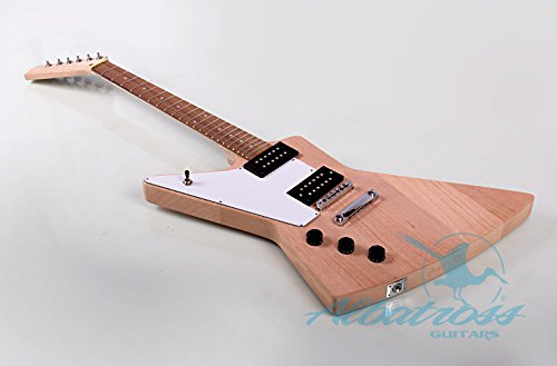 Albatross Guitars Gk009.1L Solid Body Electric Guitar