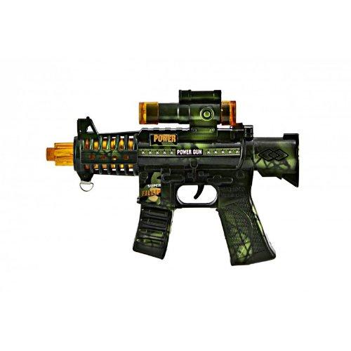 Super Mini Machine Gun front-487156