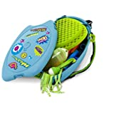 New Tailball Backpack Attack Indoor & Outdoor Playing Set Kids Swingball Bag