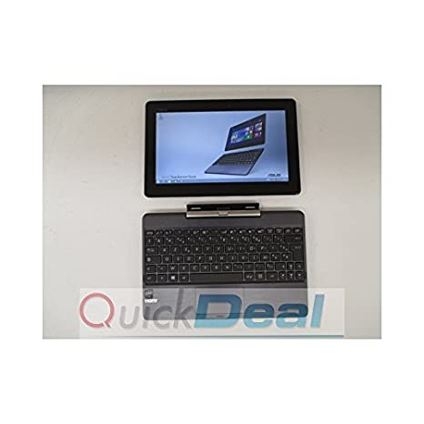 Pack Tablette Asus T100TA-DK090H 10.1`` Tactile, 1 To + Housse + Microsoft Office 2013