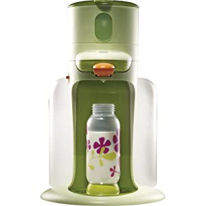 Beaba Bib Expresso 3 in 1 Baby Bottle & Food Warmer