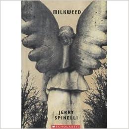 Milkweed By Jerry Spinelli Jackboots