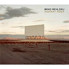 Brad Mehldau - Highway Rider cover