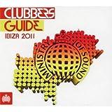 Clubbers Guide Ibiza2011