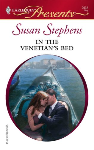 Image of In The Venetian's Bed
