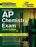 img - for Paul Foglino: Cracking the AP Chemistry Exam (Paperback); 2015 Edition book / textbook / text book