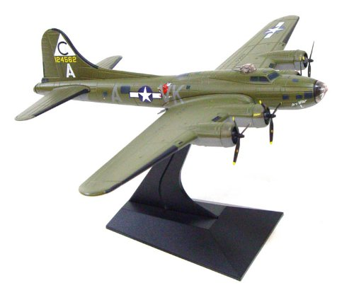 Dragon 1/144 B-17F-25 Flying Fortress,