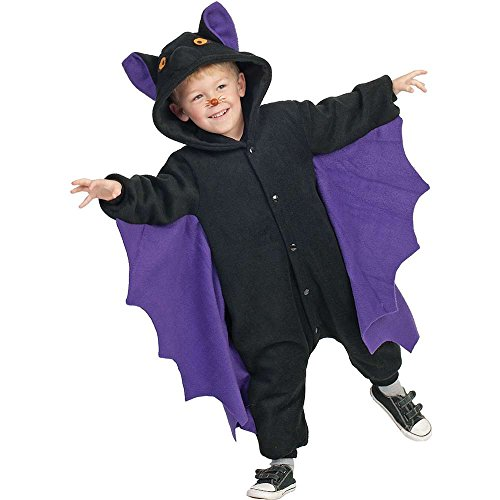 Bugsy the Bat Funsie Toddler Costume - 3T-4T