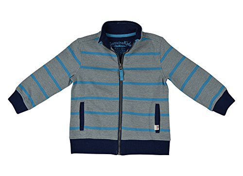 Alfa Global Boy'S Genuine Osh Kosh Jacket With Zipper 3T back-726342