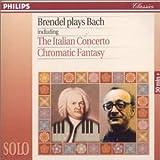 echange, troc  - Brendel Joue Bach