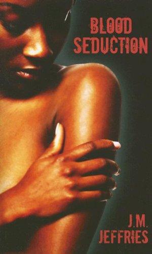 Image of Blood Seduction (Indigo: Sensuous Love Stories)