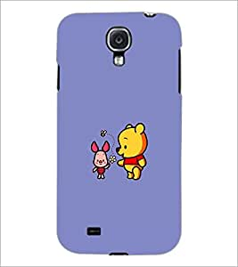 PrintDhaba Cartoon D-1218 Back Case Cover for SAMSUNG GALAXY MEGA 6.3 (Multi-Coloured)