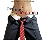 echange, troc New Off-Broadway Cast... - Thing About Men