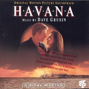 Dave Grusin - Havana - Soundtrack - Zortam Music